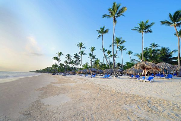 Best All-Inclusive Resorts in the Dominican Republic   All-Inclusive Weddings   All-Inclusive Honeymoons   Occidental Grand Punta Cana Resort