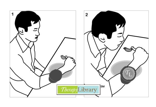 31 best images about ot therapy library on pinterest for Oral motor exercises for adults