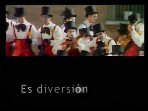 Turismo de la provincia de Cádiz, Video Premiado, Andalucia. / Awarded video International Tourism Contest.