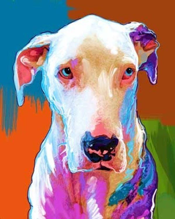 Beautiful Chalk Pastel Artworks (8)