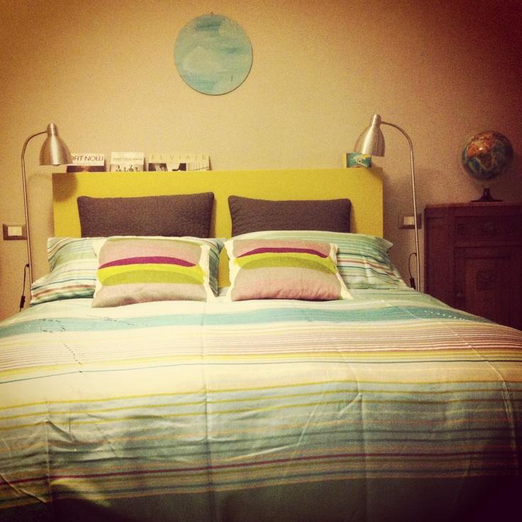 Senape Bedroom for ❤ #senapeflorence.com #florence #bedroom #home #b&b #tuscany
