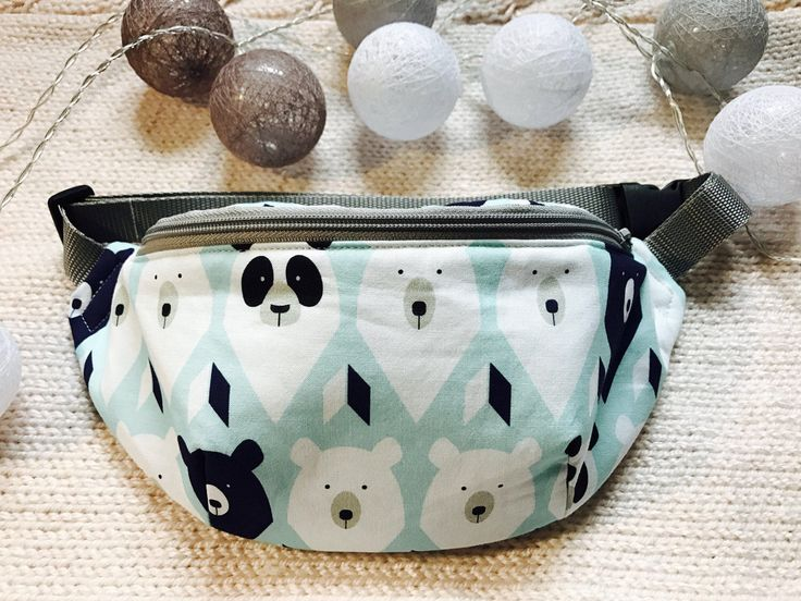 Ein persönlicher Favorit aus meinem Etsy-Shop https://www.etsy.com/de/listing/516872047/waist-bag-fuunt-pack-boom-bag
