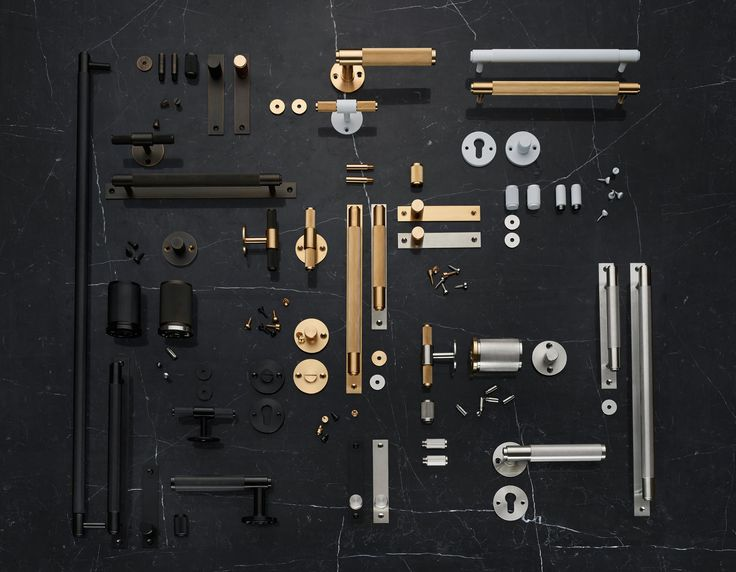 <p>Our Friends over at Buster & Punch are introducing their new hardware collection that will include a stunning array of door handles, cabinet pulls, pull bars, door knobs, T-bars & door accessories – all made from rare & solid metals and designed to allow people to 'build their own' finishes. The new HARDWARE range perfectly […]</p>
