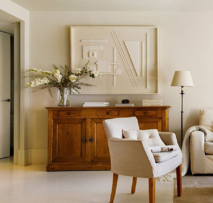 adelaparvu.com despre apartament de doua camere elegant amenajat, Foto ElMueble (2)