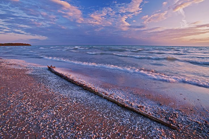 Sandbanks, Prince Edward County | 13 Breathtaking Beaches You Wouldn't Believe Are In Ontario