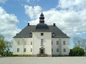 Årsta slott, cafe och restaurang