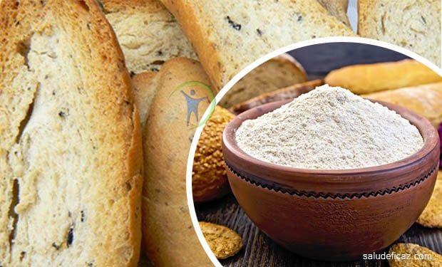 Descubre las Propiedades y beneficios de la harina de amaranto. Es un alimento no muy popular pero de alto valor nutricional y muy saludable.