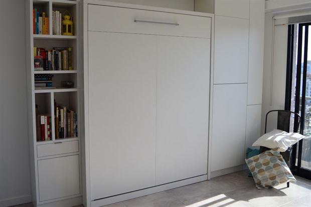 M s de 25 ideas incre bles sobre muebles para espacios for Living para espacios pequenos