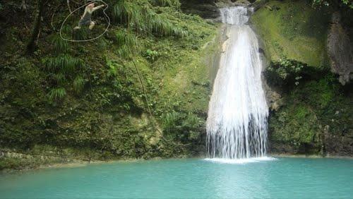 Ciguapa Falls (Tabagua, Puerto Plata) | Dominican Republic ...