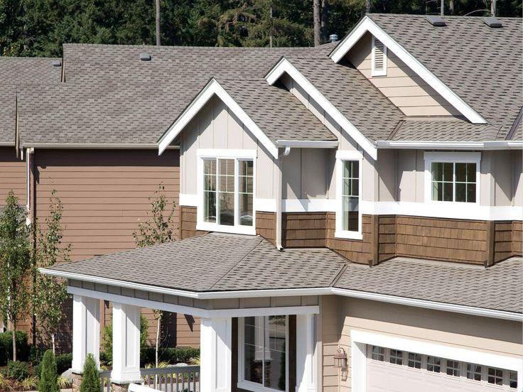 Best 32 Best Oakwood Color Popular Pabco Roofing Shingle 400 x 300