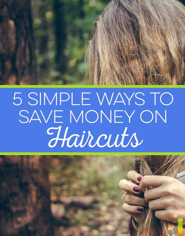 Savings Tip: 5 simple ways to save money on haircuts! http://ow.ly/LvNLh