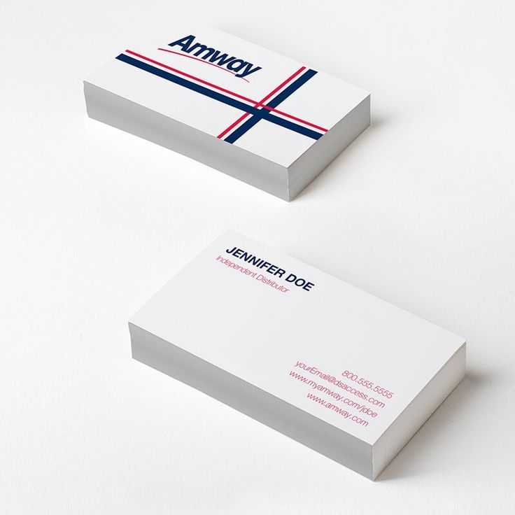 7 best amway business cards images on pinterest amway for Amway business cards design