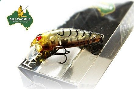 Austackle Ranger 40S | Lures by Austackle | Import Tackle - Import Tackle | Online Fishing Tackle Store