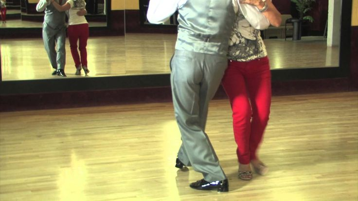 These figures are taught in the Beginner Tango classes at The Studio School of Dance in its 6 week classes. www.thestudio.ab.ca Argentine Tango has been the ...