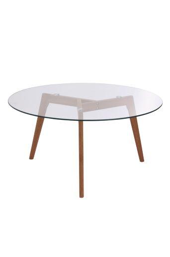 MALEVIK-sohvapöytä ø 90 cm