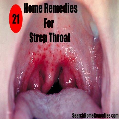 Ciprofloxacin And Strep Throat