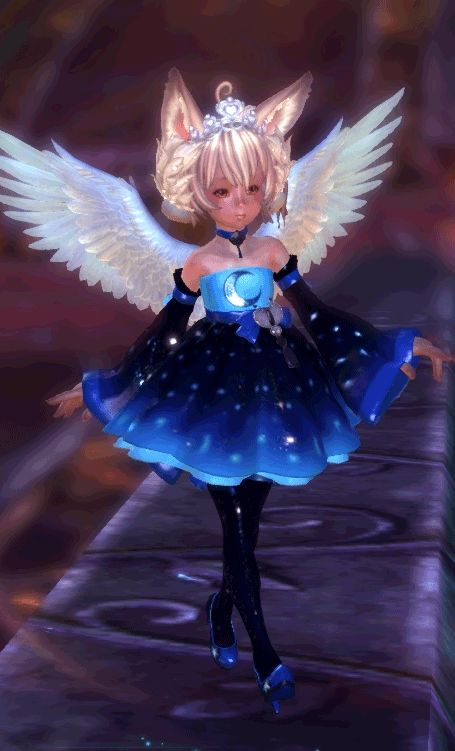 1000 Images About Tera Mods On Pinterest Horns The