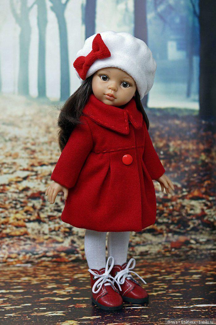 Воспоминания о путешествиях, или очередной показ мод / Paola Reina, Antonio Juan и другие испанские куклы / Бэйбики. Куклы фото. Одежда для кукол