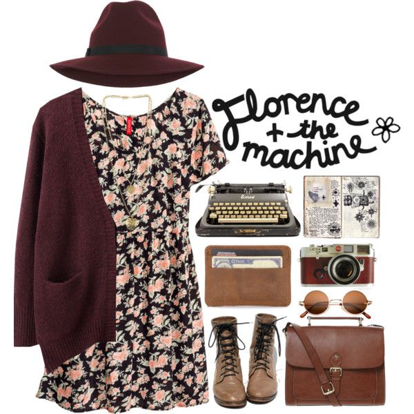 A fashion look from May 2014 featuring mini dress, long cardigan and military boots. Browse and shop related looks.