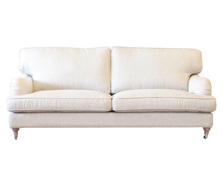 Boknäs Howard-sofa