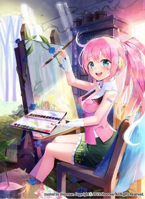 VOCALOID UNI ( Vocaloid )                                                                                                                                                                                 More