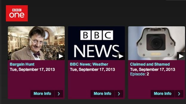 TVCatchup now with added catch-up thanks to new deal with iPlayer et al | The live television streaming website is now integrated with the official iPlayer, iTV Player and 4oD apps Buying advice from the leading technology site
