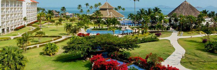Panamá – Resorts de Luxo - Playa Bonita Resort   Copastur Prime
