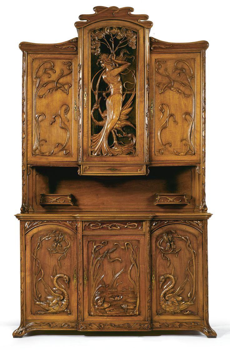 1000 ideas about art nouveau furniture on pinterest art