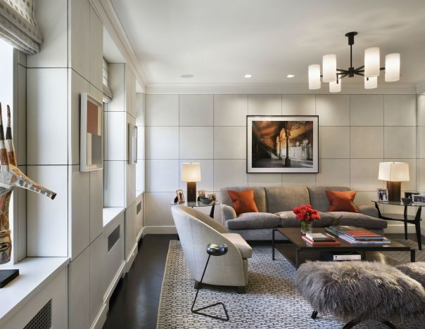 Jed Johnson and Associates - Arthur Dunnam and Heather Moorea are  dominating interior design. This article was published by Nazmiyal in NYC.