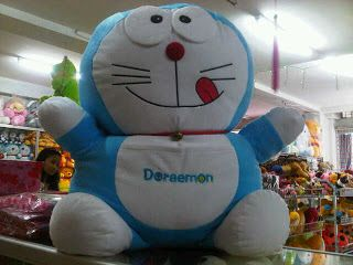 Doraemon super giant