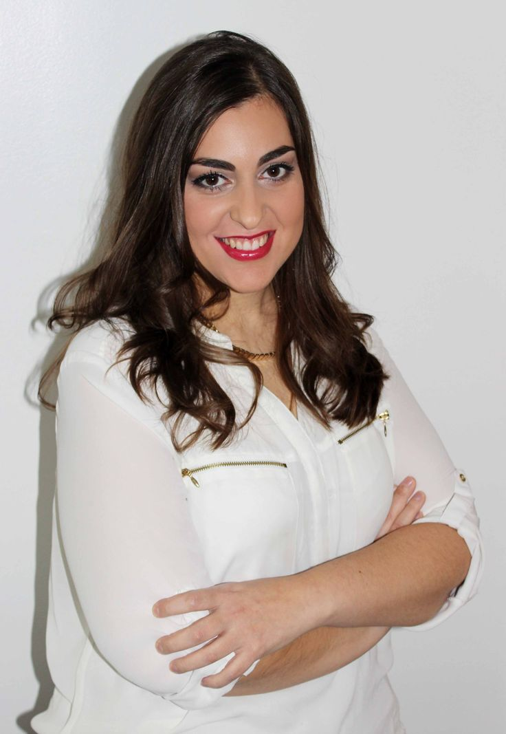 Anna Milla, responsable de comunicación y medios en ANUBIS COSMETICS. www.nuevaestetica.com