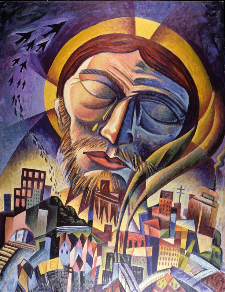 Lent daybook, 35: The whole land will become a ruin https://www.tamarahillmurphy.com/blogthissacramentallife/lent-daybook-35/2017/4/2