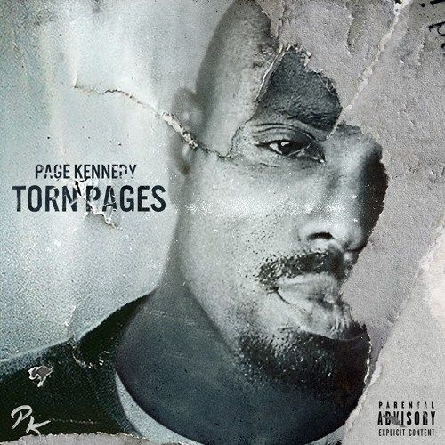 "Listen to Rapper/Actor Page Kennedy's six minute look into his Life Story featuring the soulful sounds of R&b sensation Marsha Ambrosius entitled ""Torn Pages""."