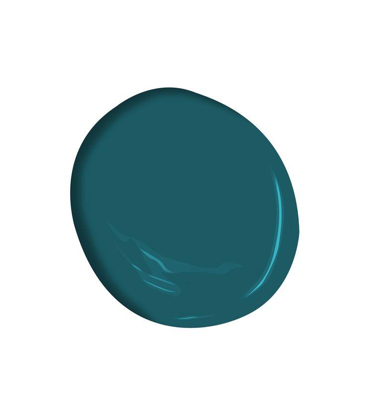 9 Most Favorite Aqua Paint Colors You Ll Love: Best 25+ Benjamin Moore Turquoise Ideas On Pinterest