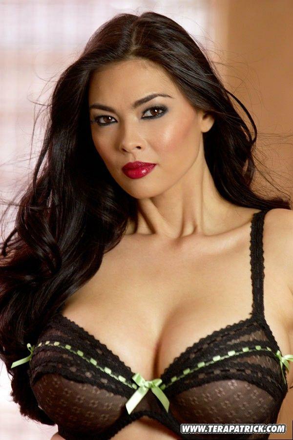 Top Porn Photos tera patrick breast pics