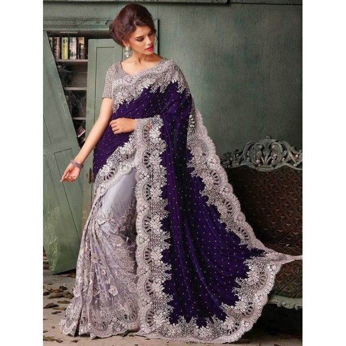 Diwali Discount Offer Sari