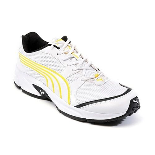 Puma is the name that comes to mind first when one talks about sportswear. Puma has shown tremendous growth from being a small shoe factory in Germany to the world's leading companies today. Puma established in 1942 by Adolf and Rudolf Dassler, is a popular sportswear brand in the market. A