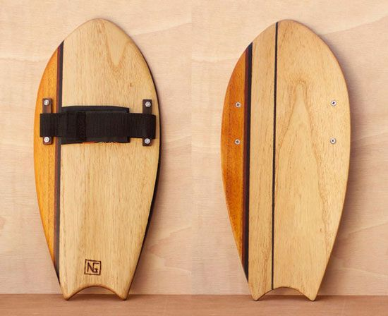 how to build a surfboard quiver