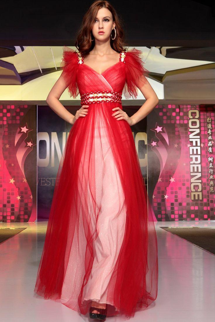 Mejores 144 imágenes de Formal Long Dress en Pinterest | Vestidos de ...