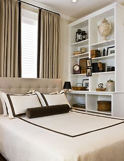 186 Best Bed In Front Of Window Images On Pinterest | Bedrooms, Bedroom  Ideas And Home