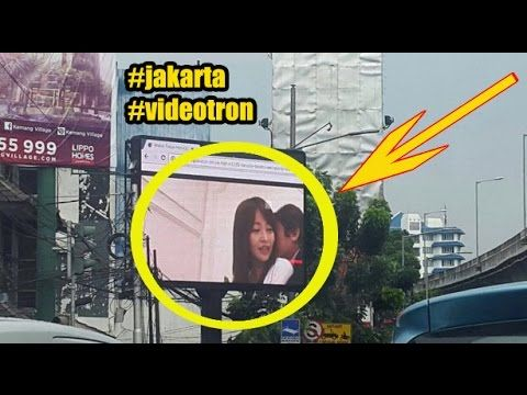 VIDEOTRON JAV DI JAKARTA KUALITAS HD - Beken.id