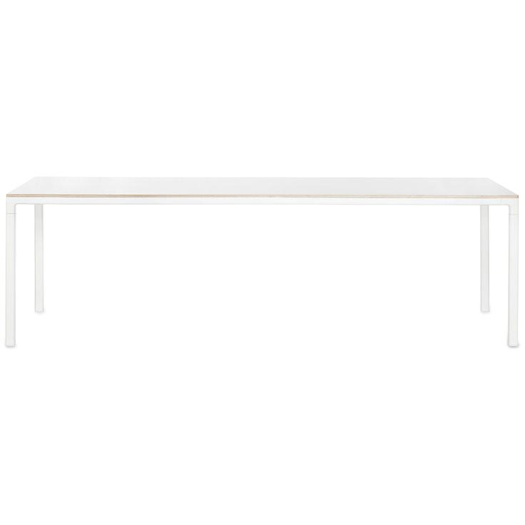 Hay T12 tafel rechte hoeken 160x80 | Jan des Bouvrie Shop
