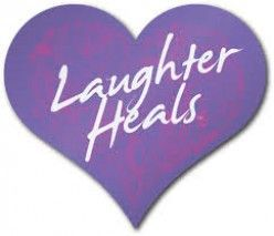 Laughter creates euphoric feelings, relieves stress, improves body, mind and mood.