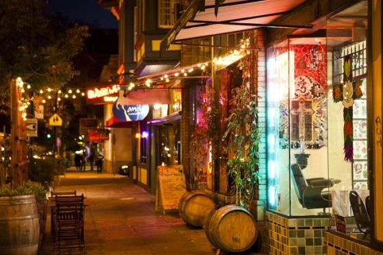 Neighborhood Guide: What to Do in Temescal | 7x7