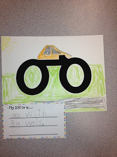 Miss Stec's Kindergarten Kollections: 100th Day Fun!