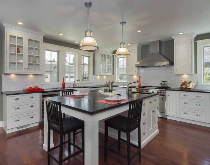 25+ best custom kitchen islands ideas on pinterest | dream