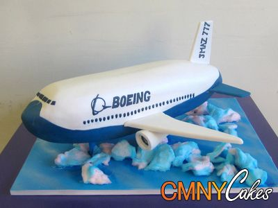 10 best airplane cake ideas images on Pinterest Airplane cakes