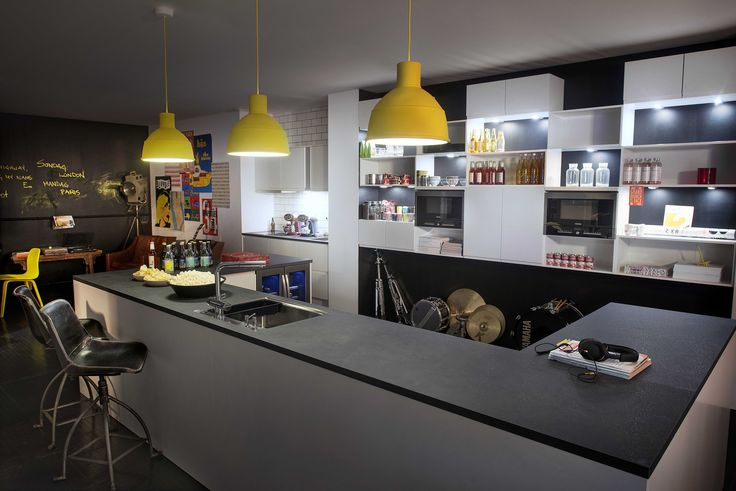 Sigdal kjøkken Gloss