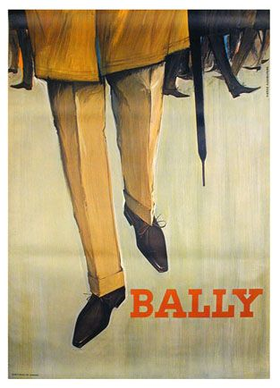 25 Best Ideas About Bally Poster On Pinterest Art Deco