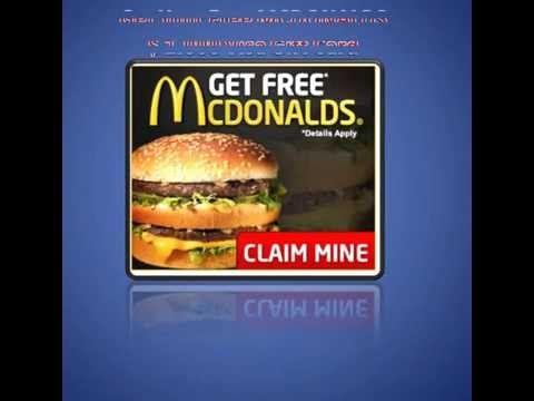 McDonalds Coupons - Get Free Printable McDonalds Coupons and Gift Card - McDonalds Coupons Paradise - (More info on: http://LIFEWAYSVILLAGE.COM/coupons/mcdonalds-coupons-get-free-printable-mcdonalds-coupons-and-gift-card-mcdonalds-coupons-paradise/)